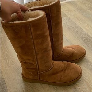 UGG Shoes - Tall Ugg Boots